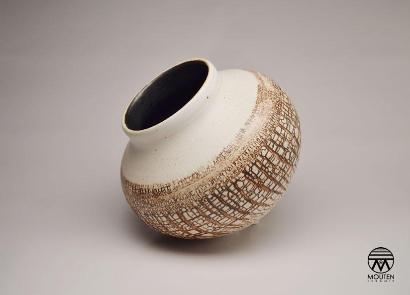 Dendron vase 2