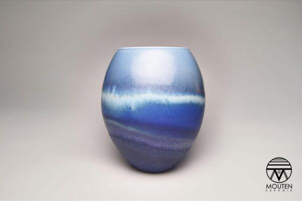 Keramik-Vase-Lumina